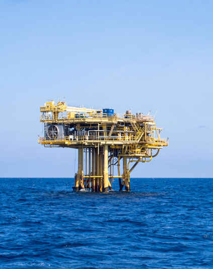 Oil & Gas Recruitment Specialists