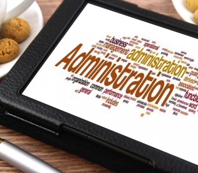 Who are you celebrating this Administrative Professionals week?