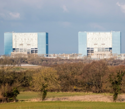 Hinkley Point C and Energy Resourcing Europe's capabilities